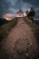 Пътят към вярата, не е пътят към храма... ; comments:7