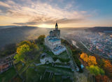 Крепостта Царевец ; comments:9
