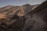 Киналиг- най- високото планинско село в Азербейджан ; comments:5