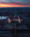 Moritzburg Castle 4 ; comments:9