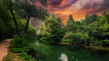 """Зелената река """"Панега"""" ; comments:6"""