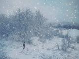 Зимно... ; comments:20