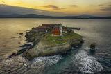 остров Света Анастасия ; comments:10