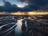 Долината на ледниковите реки. ; comments:5