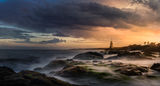 The Lighthouse of Ahtopol ; comments:16