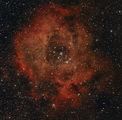 Caldwell 48 - Великата мъглявина Розетка ; comments:9