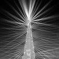 Burj Khalifa ; comments:4
