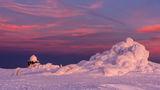 Овалните форми на планината ; comments:14
