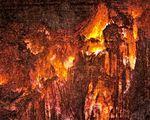 Огнена магия, в мистичен танц ; comments:23