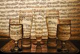 Музика в чаши ; comments:11