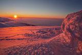 По изгрев слънце от вр. Ботев ; comments:3