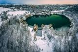 Изумруденото езеро ; Коментари:11