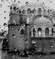 faithdrops in black&white ; comments:1