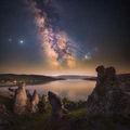 Пазителите на галактиката ; Коментари:10