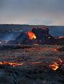 Geldingadalur - Iceland ; comments:4