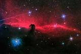 Horsehead Nebula ; comments:12