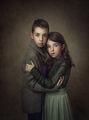 Брат и сестра ; comments:9