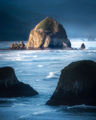 Cannon Beach, OR ; comments:11