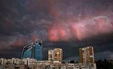 Цветовете на градската буря... ; comments:17