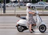 Фейшън-из софийските светофари ; comments:27