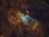 Eagle Nebula - M16 ; comments:10