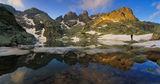 Утро на Страшното езеро - Рила ; comments:21