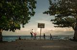 Улица в океана ; comments:15