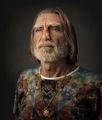 Портрет на Жоро с пентаграма ; comments:38