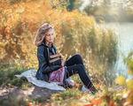 В прегръдката на есента... ; comments:2